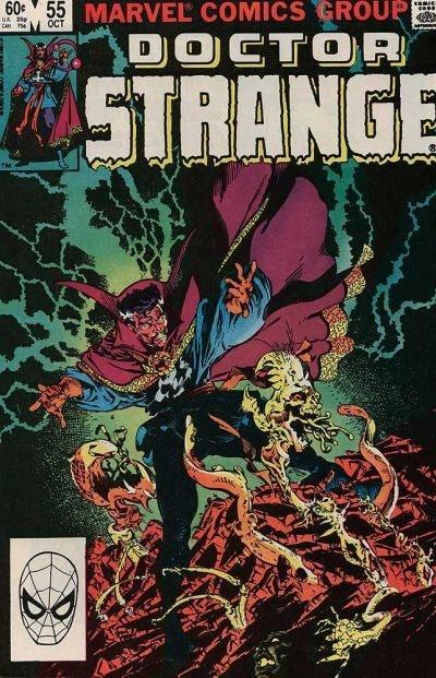 strangegreatest7