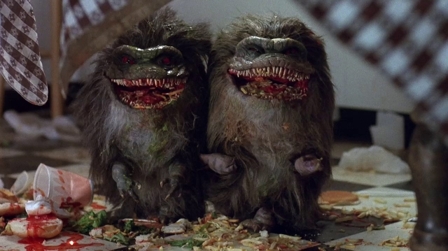 Critters_Films