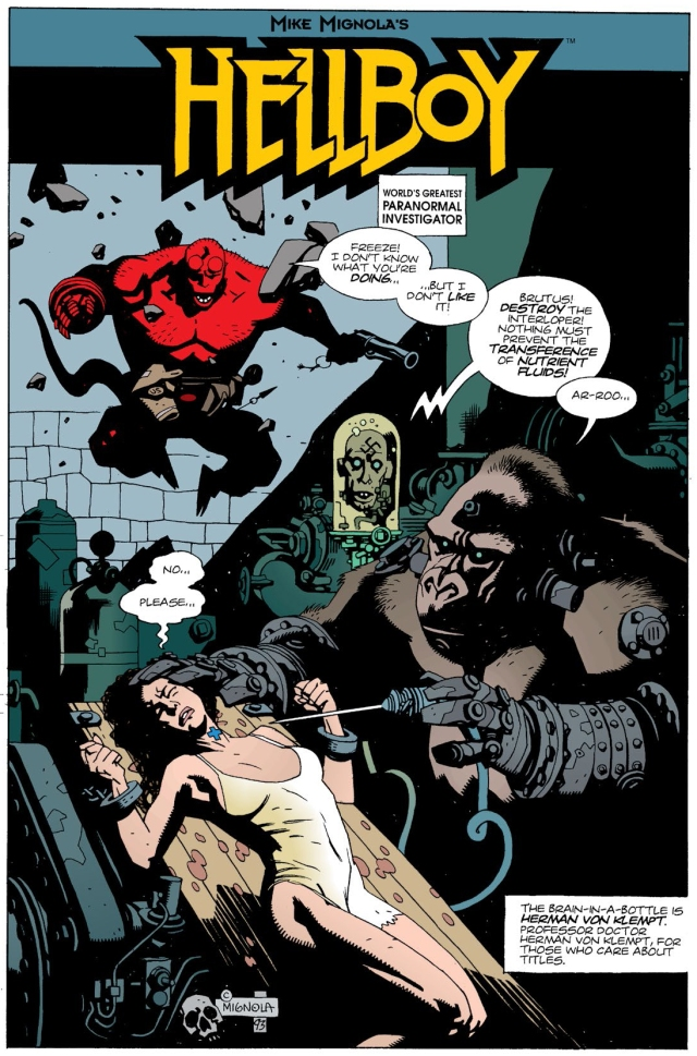 Hellboy_Cover